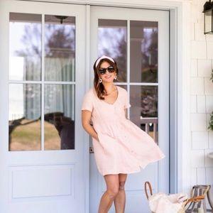 Jilly Box Priv Hampton Dress